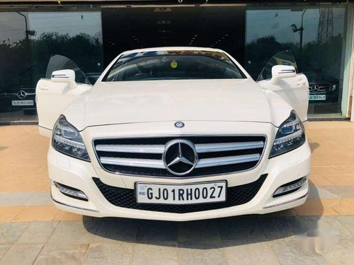 2014 Mercedes Benz S Class AT for sale in Ahmedabad