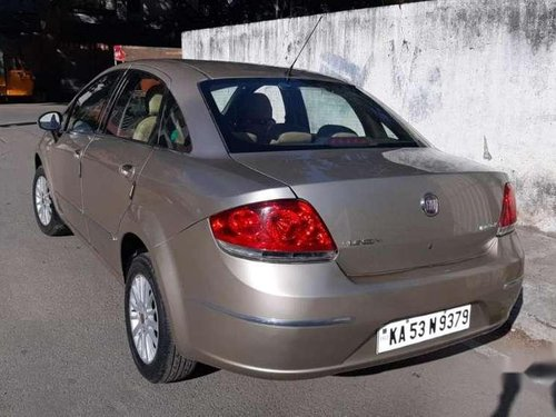 Used 2010 Fiat Linea Emotion MT for sale in Nagar