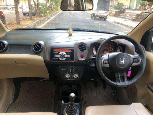 2013 Honda Amaze S i-VTEC MT for sale in Mumbai