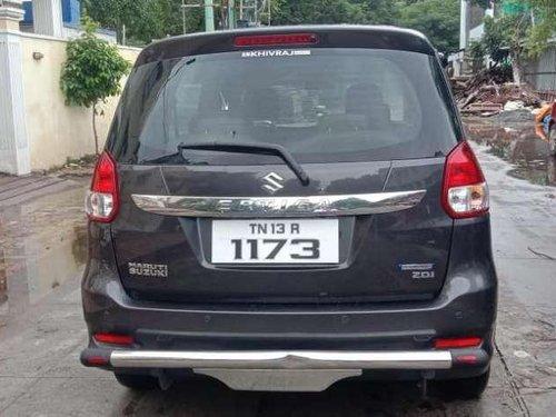 2019 Maruti Suzuki Ertiga ZDI MT in Chennai