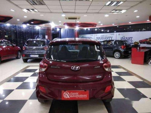 2016 Hyundai Grand i10 Asta AT for sale in Nagar