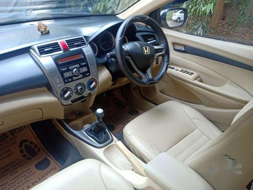 Used 2012 City CNG  for sale in Mumbai