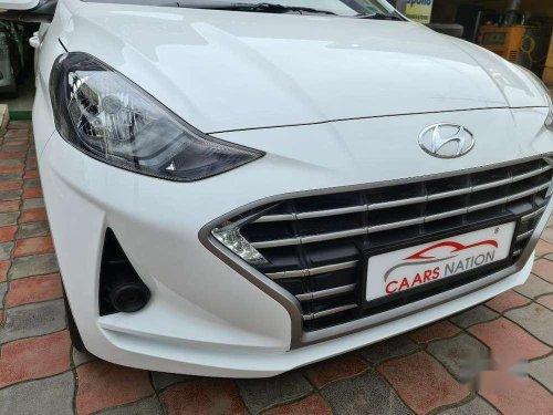 Hyundai Grand i10 Magna 2020 AT in Coimbatore