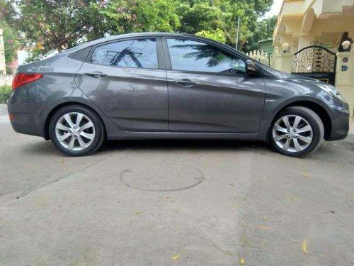 2013 Hyundai Fluidic Verna MT for sale in Coimbatore