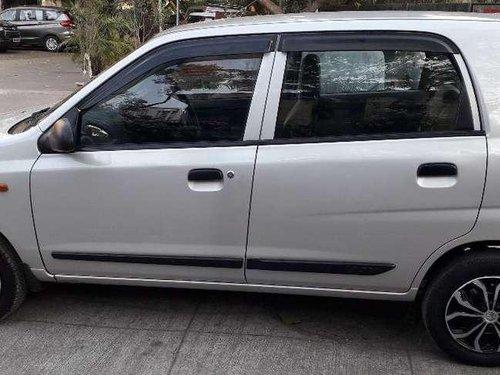 2013 Maruti Suzuki Alto K10 VXI MT for sale in Thane
