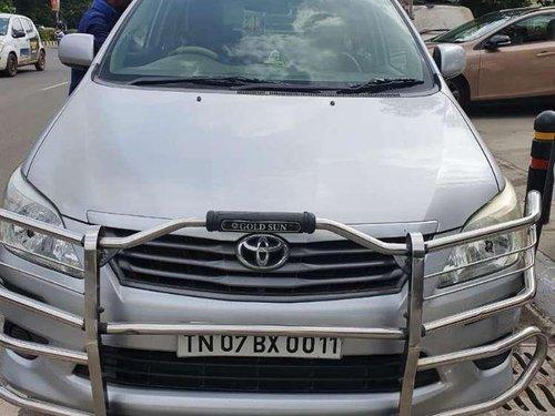 2013 Toyota Innova MT for sale in Chennai
