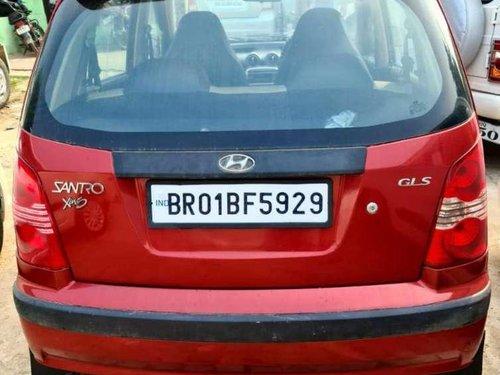 2014 Hyundai Santro Xing GLS MT in Patna