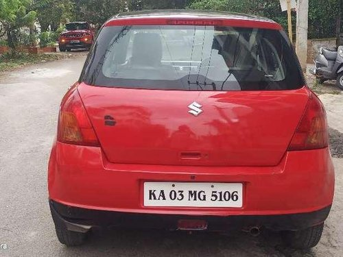 Used 2007 Maruti Suzuki Swift MT for sale in Nagar