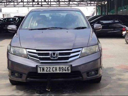 2012 Honda City MT for sale in Coimbatore