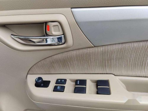 2014 Maruti Suzuki Ertiga VXI MT for sale in Mumbai