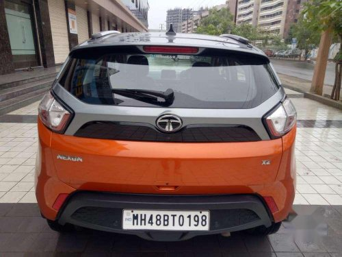 2020 Tata Nexon 1.5 Revotorq XZ Plus MT in Mumbai
