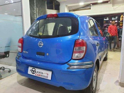 2011 Nissan Micra XE MT for sale in Kolkata
