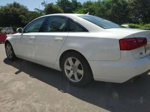2014 Audi A6 2.0 TDI AT for sale in Visakhapatnam