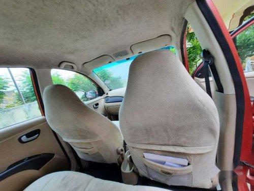 2007 Hyundai i10 Sportz 1.2 MT for sale in Nagar