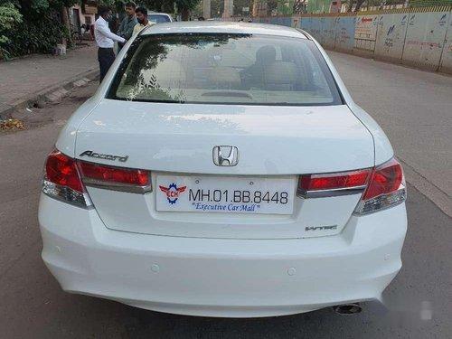 Used 2012 Honda Accord Hybrid AT in Mumbai
