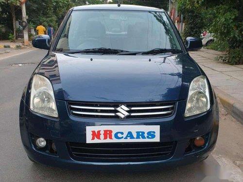 2008 Maruti Suzuki Swift Dzire MT for sale in Hyderabad