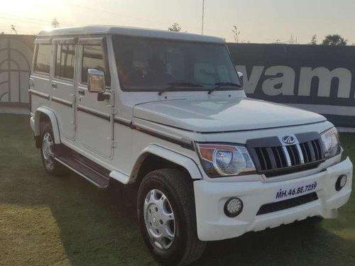Mahindra Bolero SLE 2018 MT for sale in Mumbai