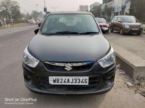 Used 2016 Maruti Suzuki Alto K10 VXI MT in Kolkata
