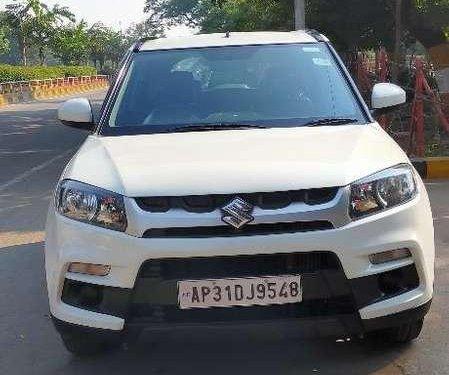 2016 Maruti Suzuki Vitara Brezza VDi MT in Visakhapatnam