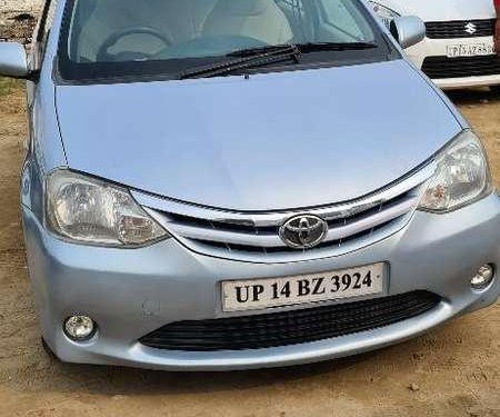 2013 Toyota Etios GD MT for sale in Rampur