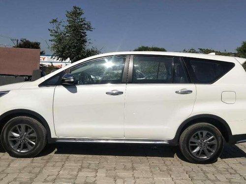 2017 Toyota Innova Crysta Touring Sport AT in Hyderabad
