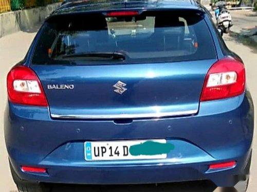 Used 2018 Maruti Suzuki Baleno Petrol MT in Ghaziabad