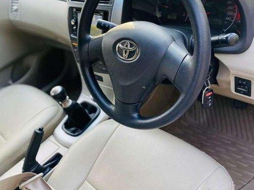 Toyota Corolla Altis 2013 MT in Hyderabad