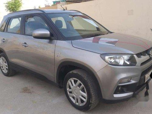 2018 Maruti Suzuki Grand Vitara MT for sale in Amritsar