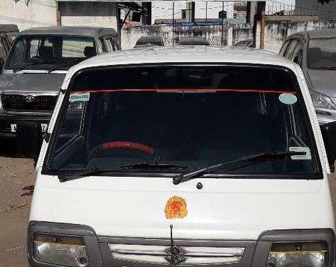 2010 Maruti Suzuki Omni MT for sale in Hyderabad