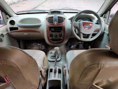 2011 Mahindra Xylo E4 ABS BS III MT in Mumbai