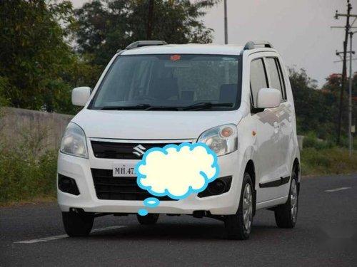 Used Maruti Suzuki Wagon R 2015 MT for sale in Nashik