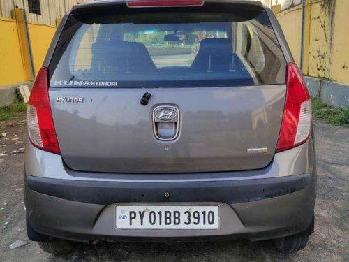2010 Hyundai i10 Sportz 1.2 MT in Pondicherry