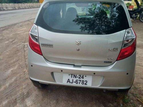 Maruti Suzuki Alto K10 2017 AT for sale in Erode