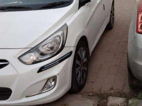 Used Hyundai Verna 1.4 CRDi 2014 MT in Patna