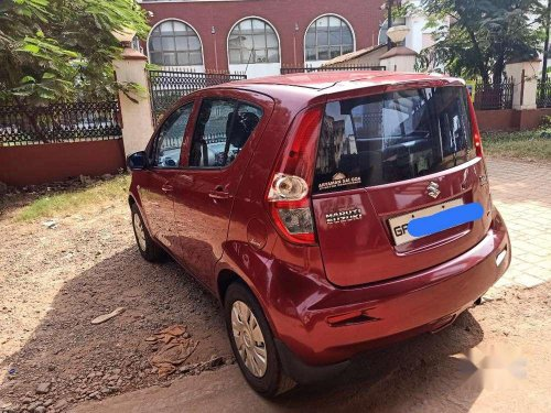 2014 Maruti Suzuki Ritz MT for sale in Goa