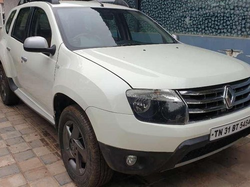 2014 Renault Duster MT for sale in Madurai
