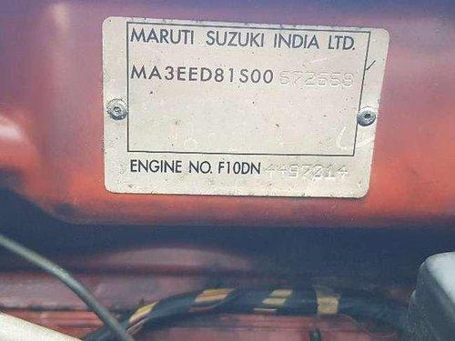 2008 Maruti Suzuki Wagon R MT for sale in Namakkal