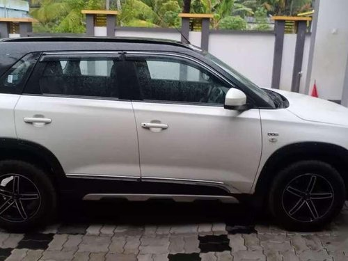 Used 2017 Maruti Suzuki Vitara Brezza VDi MT for sale in Karunagappally