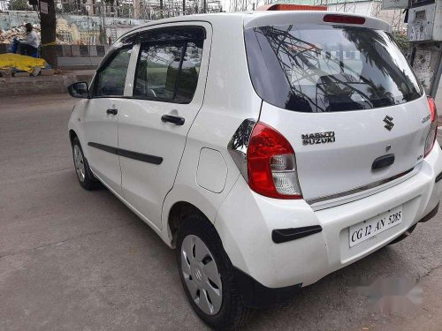 2015 Maruti Suzuki Celerio VXI AT for sale in Nagar-7