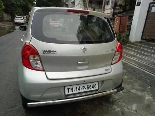 2018 Maruti Suzuki Celerio AT for sale in Chennai