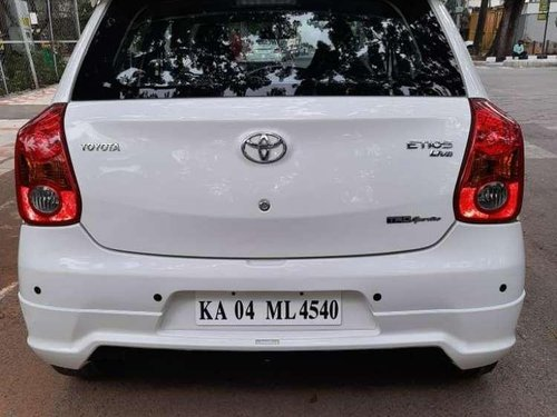 2012 Toyota Etios Liva G MT for sale in Nagar-5