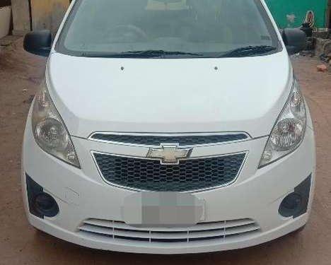 2014 Chevrolet Beat Diesel MT for sale in Nagpur