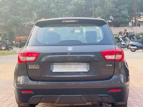 Maruti Suzuki Vitara Brezza VDi 2016 MT in Hyderabad