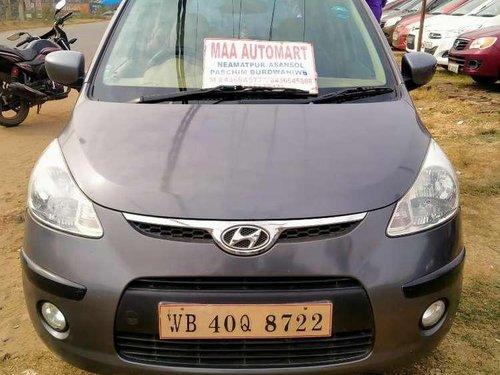Used Hyundai i10 Sportz 1.2 2010 MT for sale in Asansol