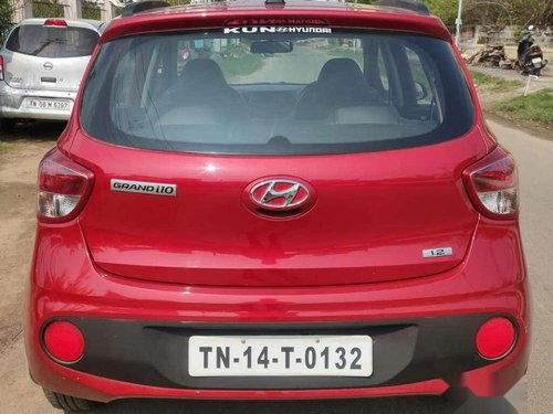 Used 2019 Hyundai Grand i10 Magna MT for sale in Chennai