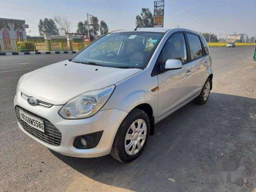 Used 2012 Ford Figo Diesel EXI MT in Chandigarh
