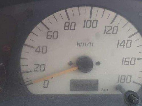 Used 2007 Maruti Suzuki Alto MT in Hyderabad