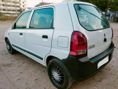 2010 Maruti Suzuki Alto MT for sale in Ahmedabad