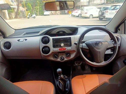 Toyota Etios Liva GD 2011 MT for sale in Mumbai