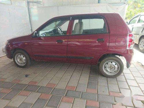 Used 2013 Maruti Suzuki Alto 800 VXI MT in Thrissur